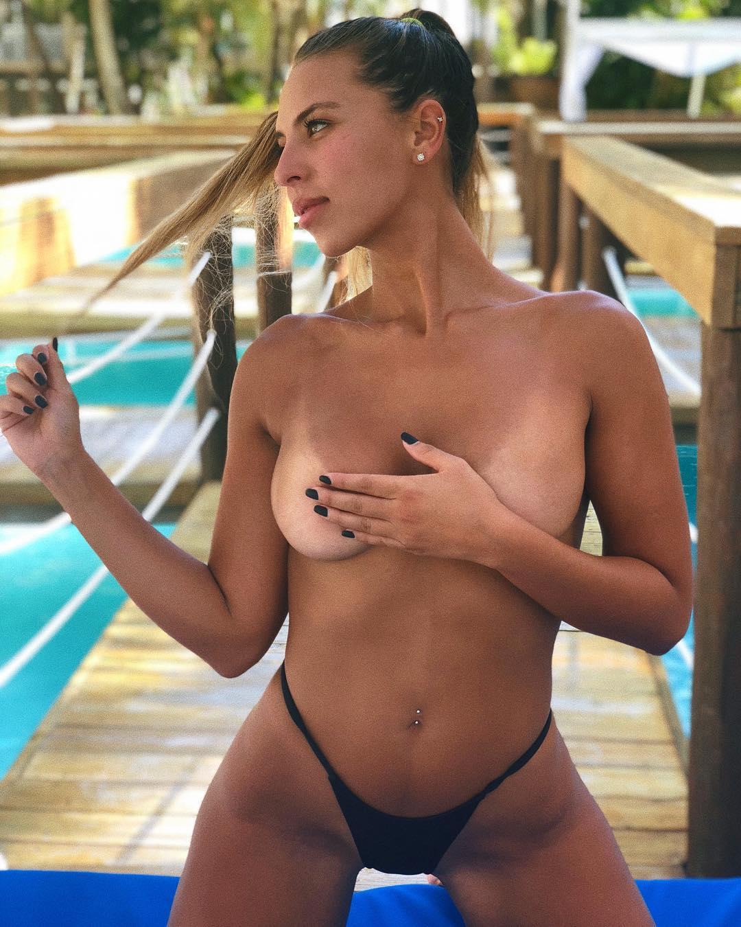 Natalia Garibotto Nude Onlyfans Leaked 0044