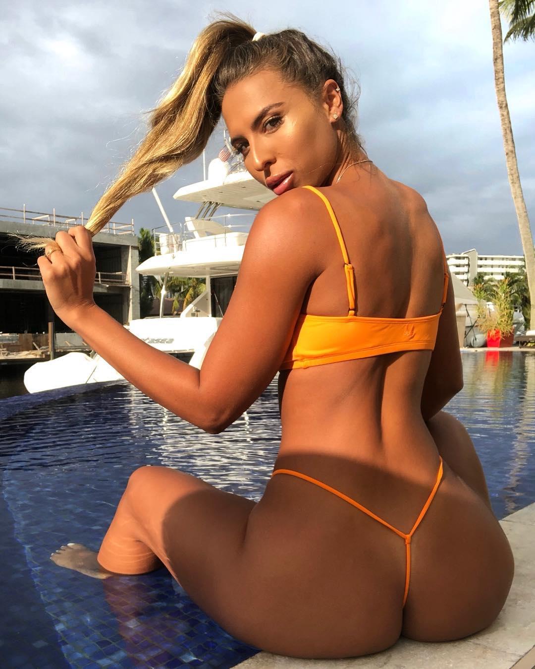 Natalia Garibotto Nude Onlyfans Leaked 0047