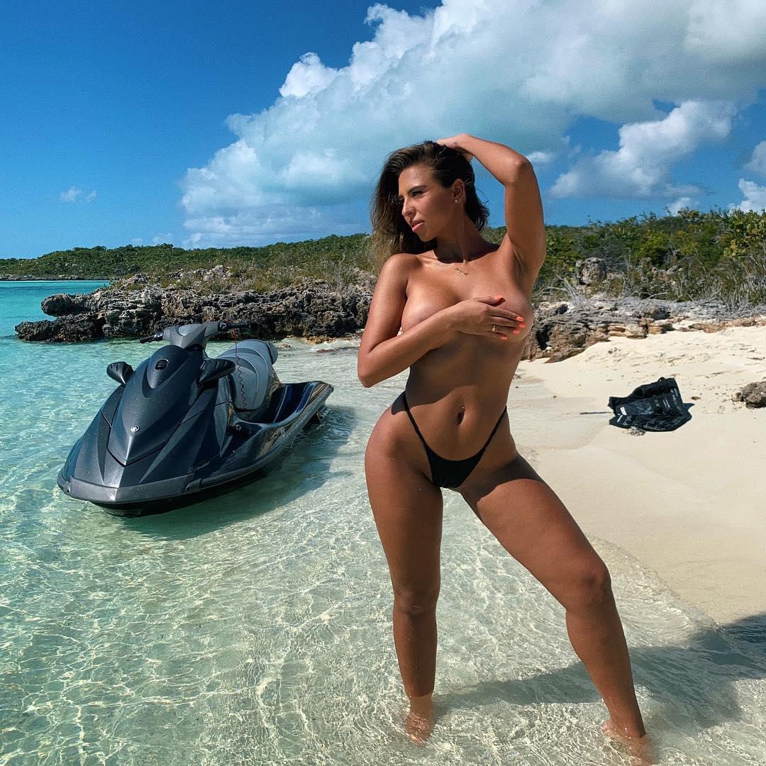 Natalia Garibotto Nude Onlyfans Leaked 0049