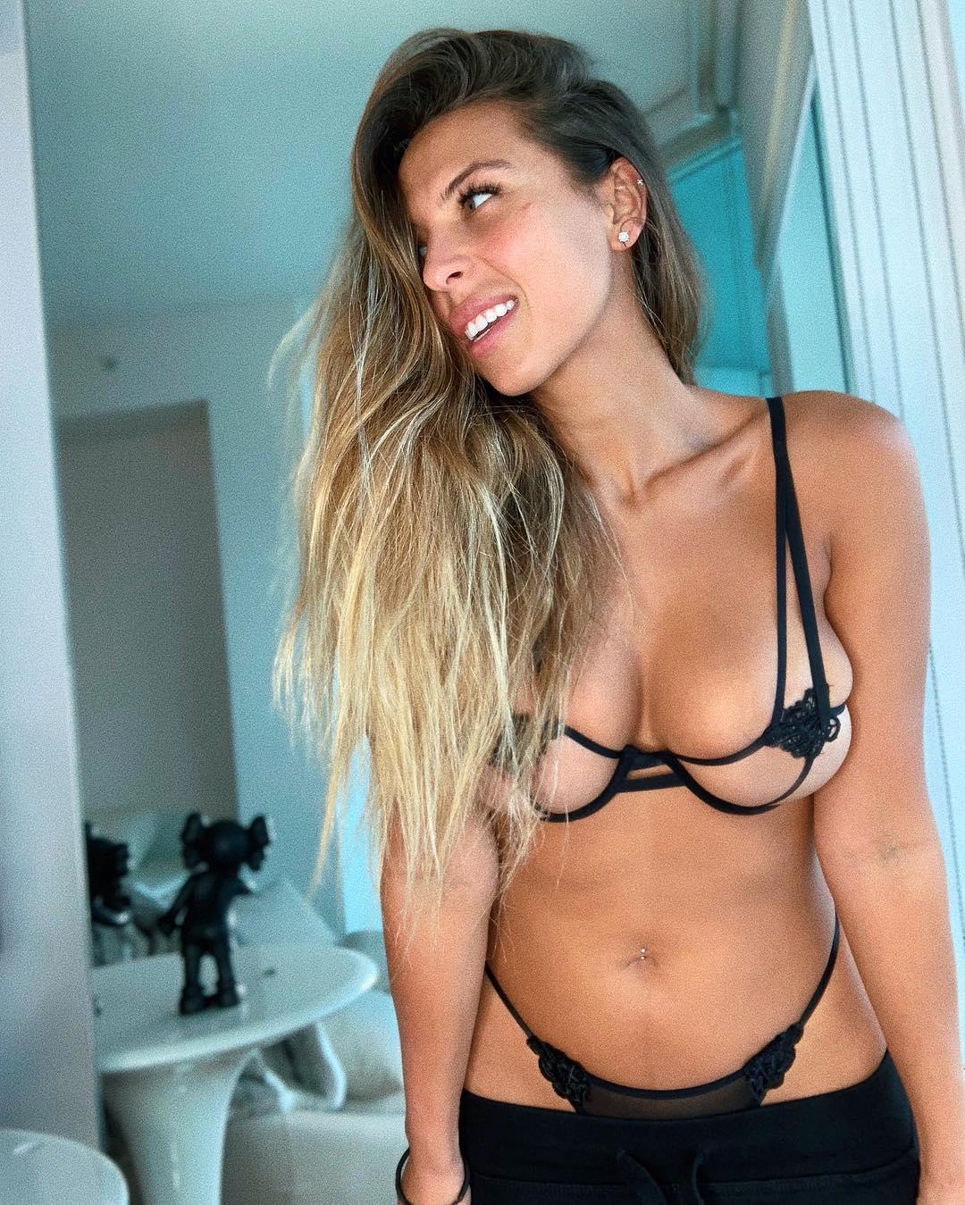 Natalia Garibotto Nude Onlyfans Leaked 0051