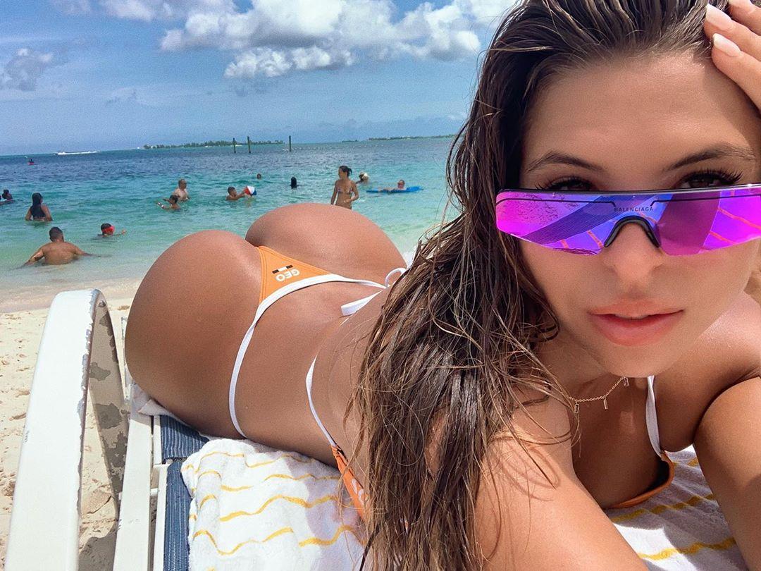 Natalia Garibotto Nude Onlyfans Leaked 0061