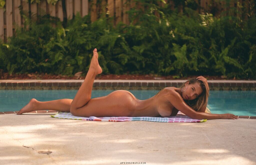 Natalia Garibotto Nude Onlyfans Leaked 0067