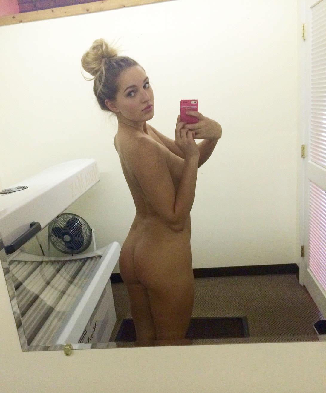 Nicole Spiller Nude Photos (mtv's Ayto) Leaked 0013