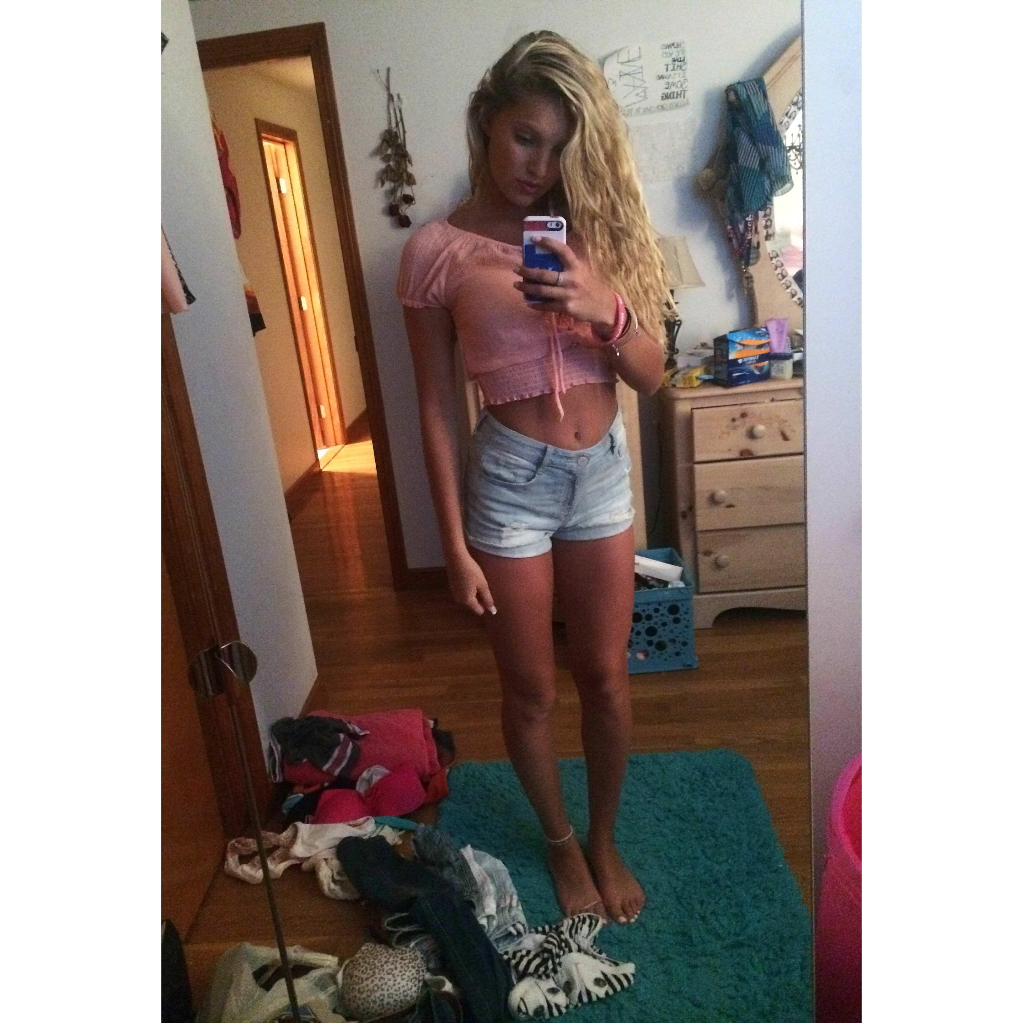 Nicole Spiller Nude Photos (mtv's Ayto) Leaked 0035