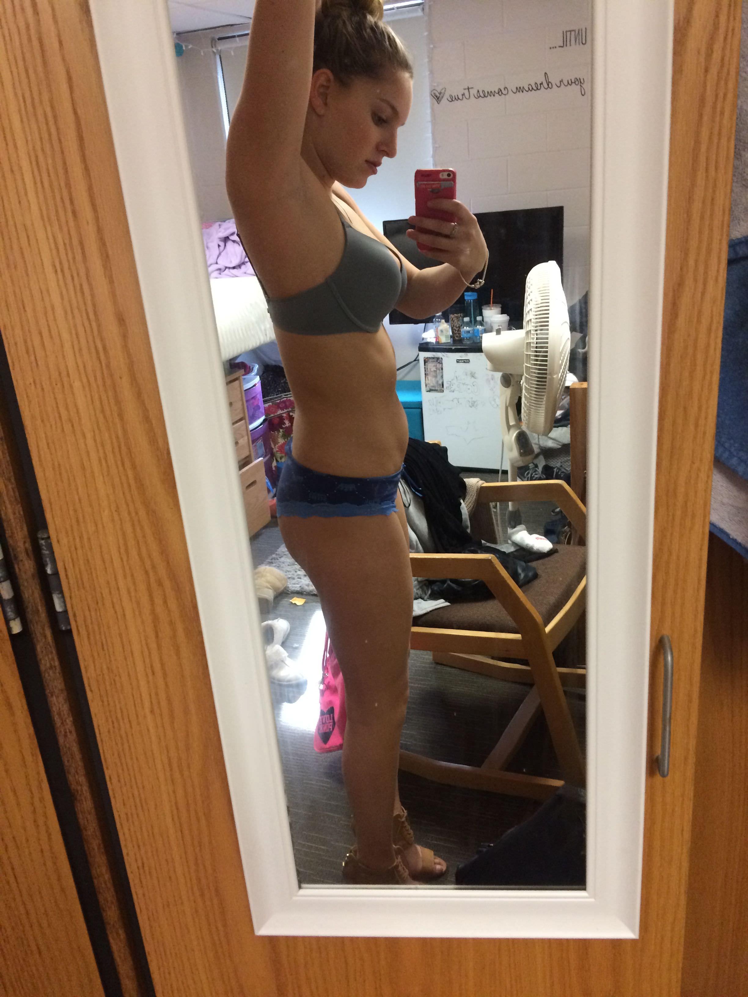 Nicole Spiller Nude Photos (mtv's Ayto) Leaked 0045