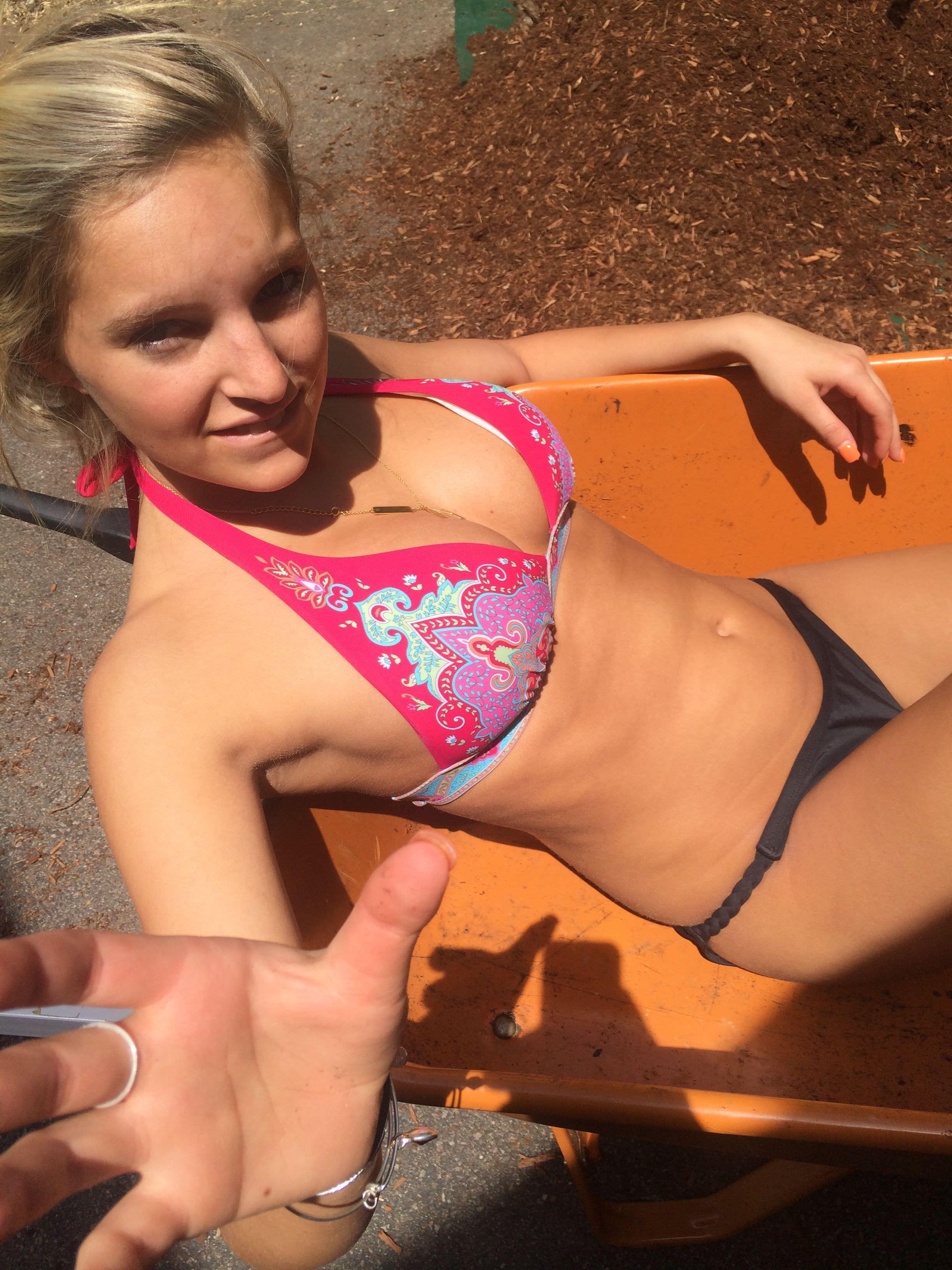 Nicole Spiller Nude Photos (mtv's Ayto) Leaked 0057