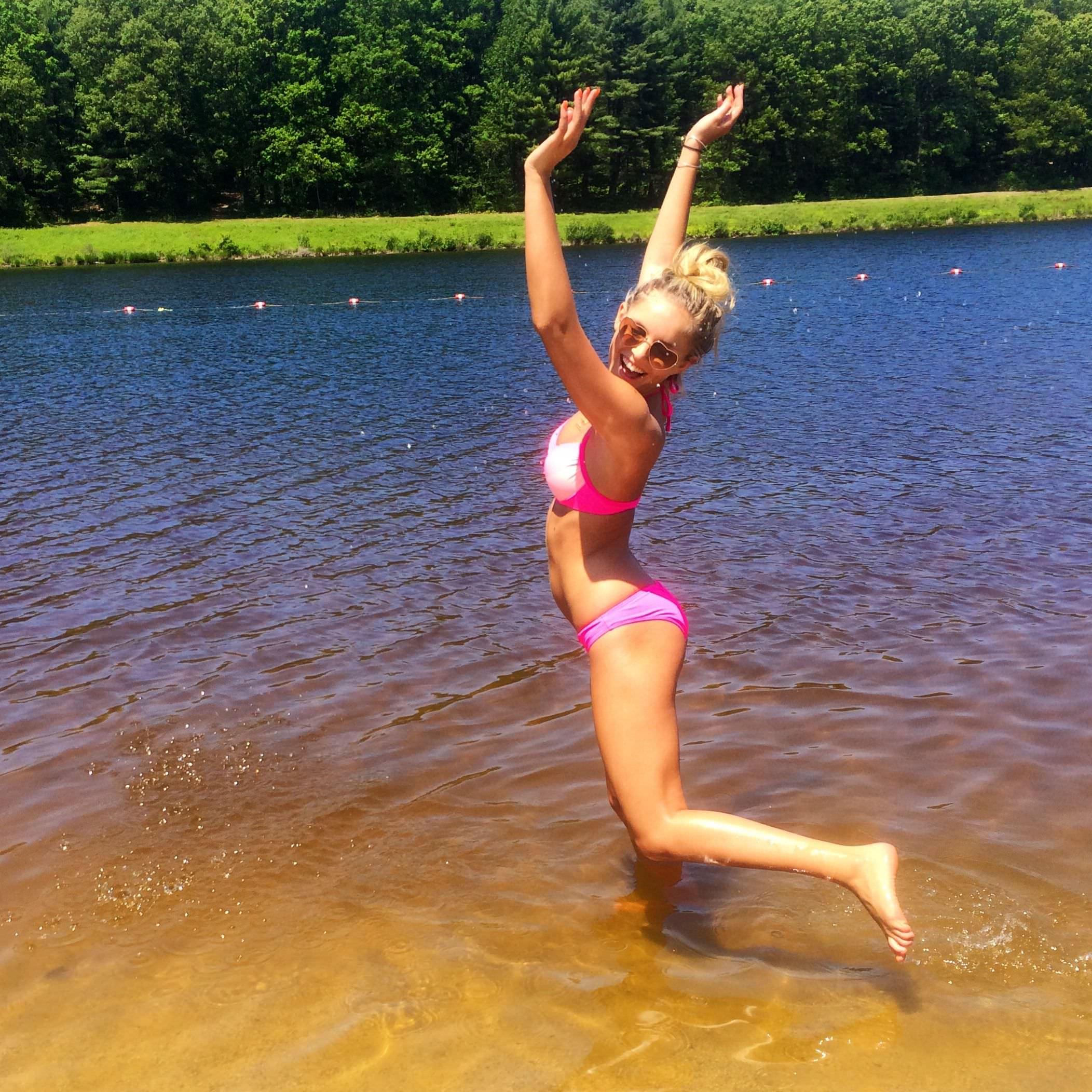 Nicole Spiller Nude Photos (mtv's Ayto) Leaked 0061
