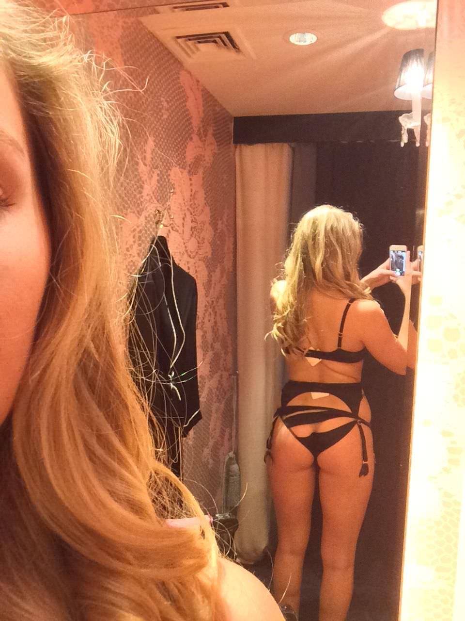 Nicole Spiller Nude Photos (mtv's Ayto) Leaked 0088