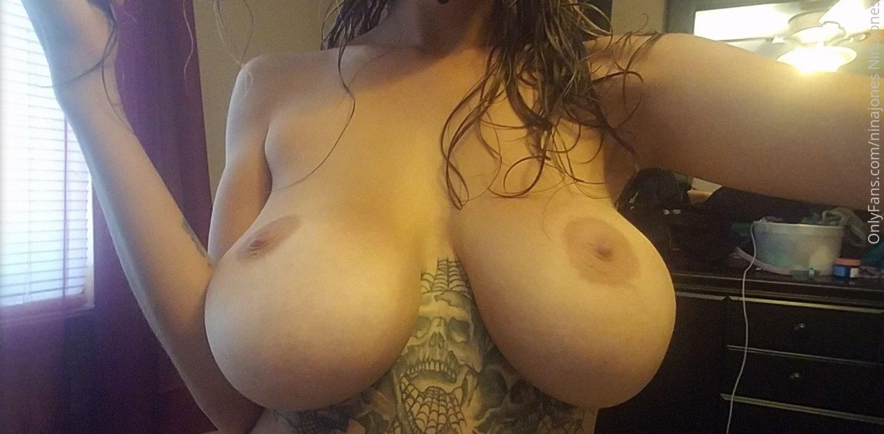 Nina Jones Ninajones Onlyfans Nude Leaks 0012