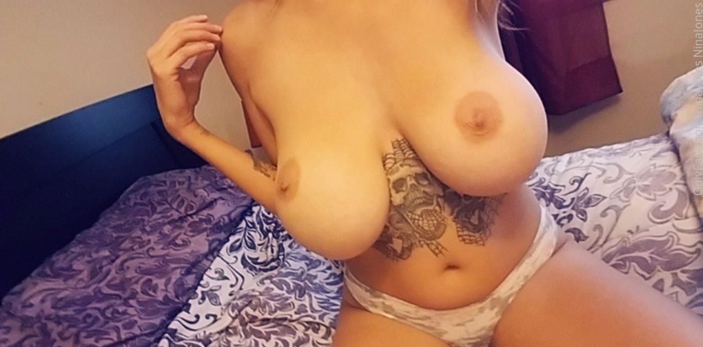 Nina Jones Ninajones Onlyfans Nude Leaks 0015