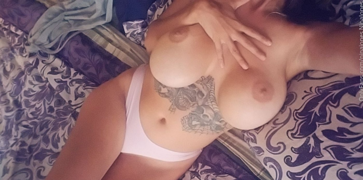 Nina Jones Ninajones Onlyfans Nude Leaks 0016