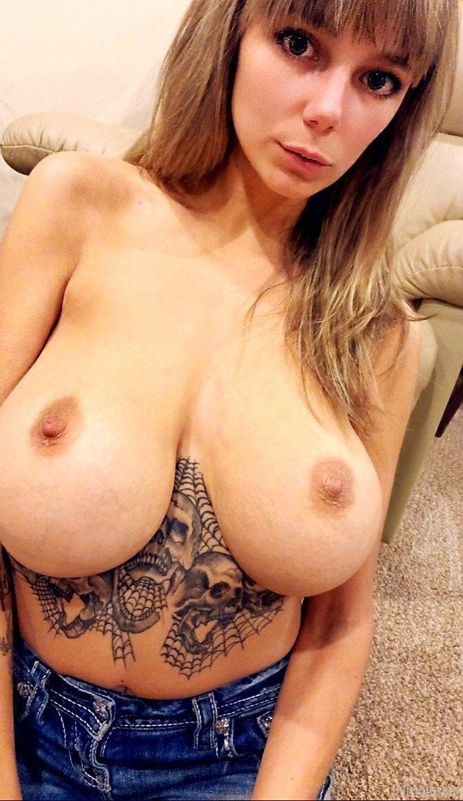 Nina Jones Ninajones Onlyfans Nude Leaks 0025