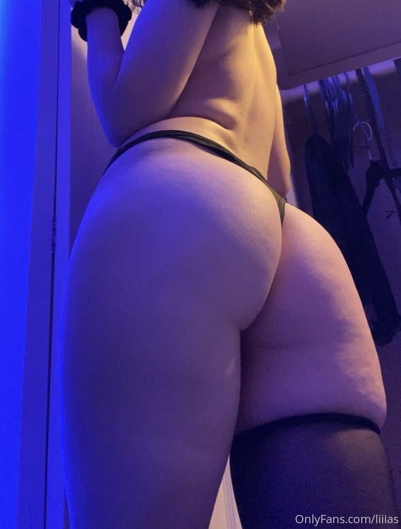 Olivia Liiias Onlyfans Nude Leaks 0020