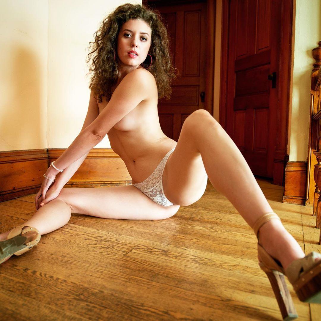 Onaartist Nude Sarah White Onagram Leaked 0065