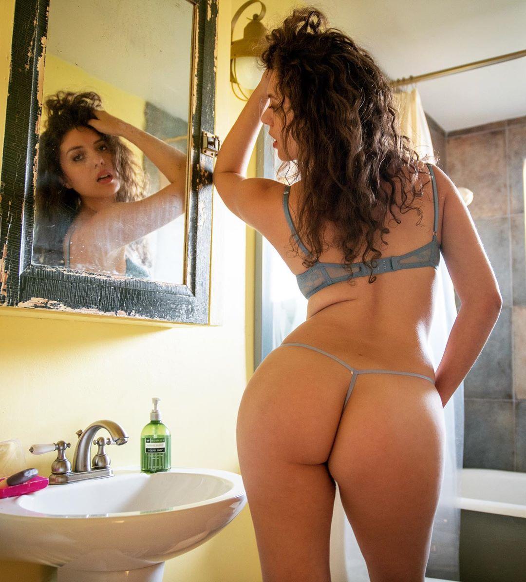 Onaartist Nude Sarah White Onagram Leaked 0069