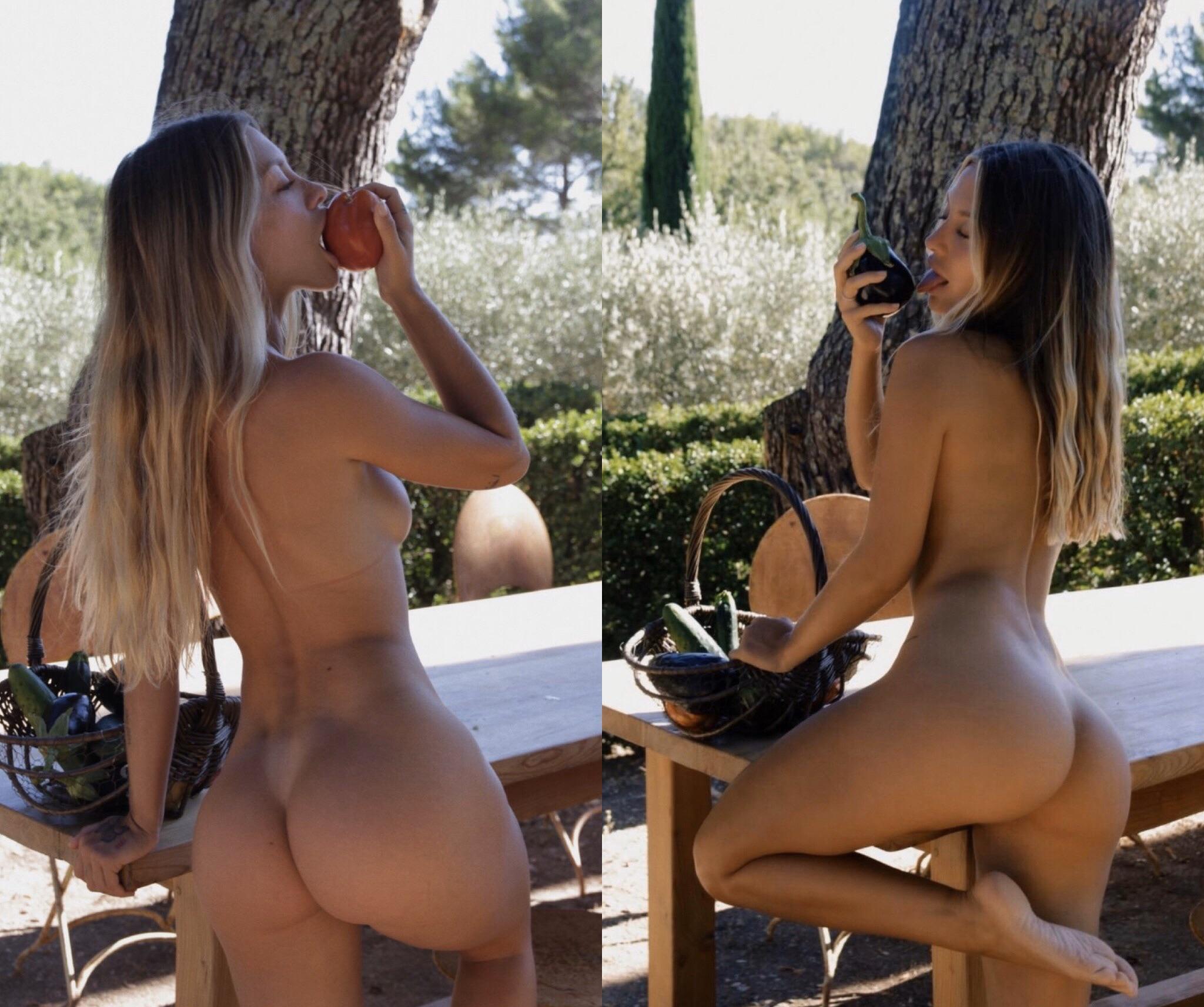 Pauline Tantot Nude Onyfans Leaked 0070
