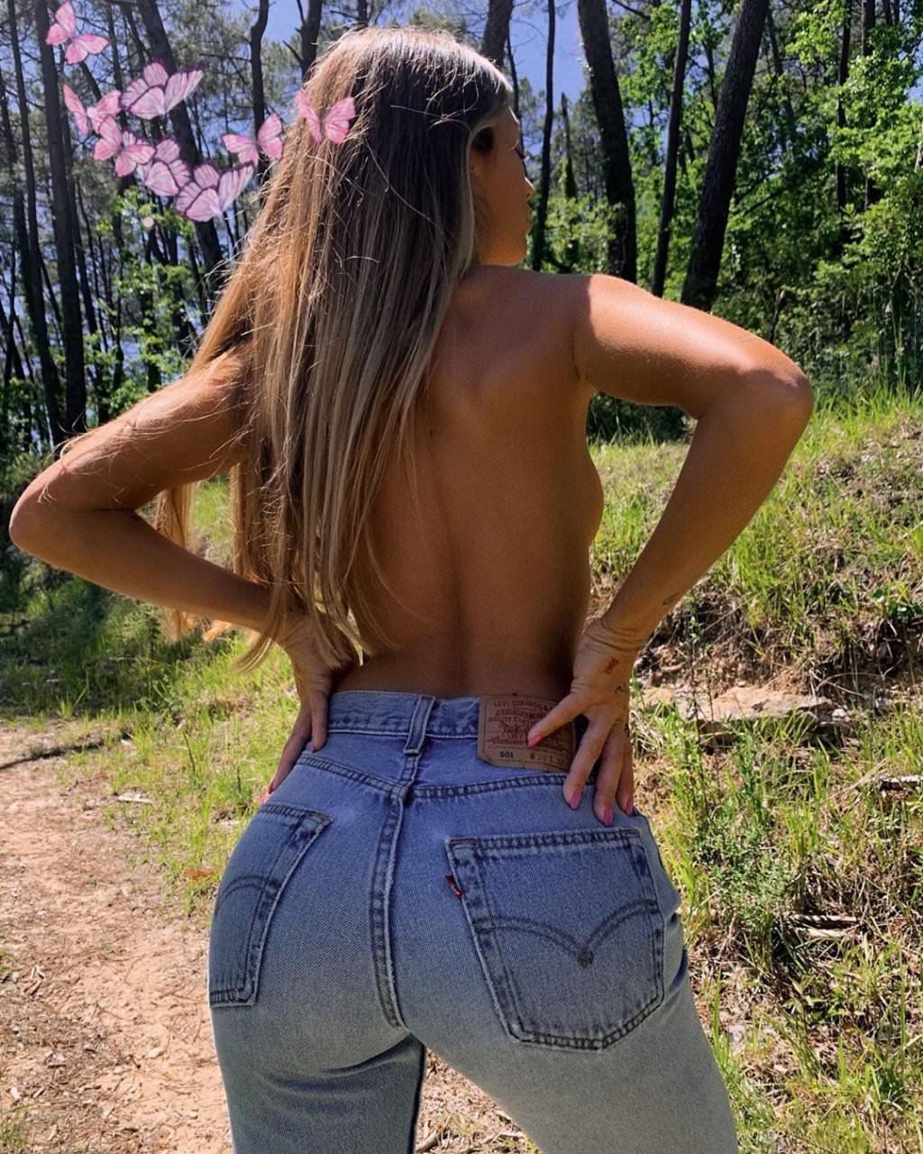 Pauline Tantot Nude Onyfans Leaked 0141