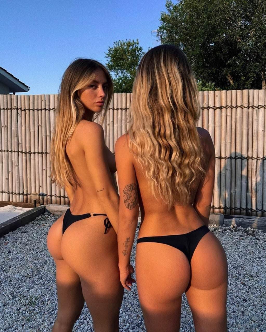 Pauline Tantot Nude Onyfans Leaked 0145
