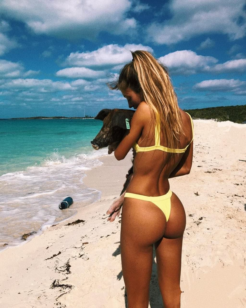 Pauline Tantot Nude Onyfans Leaked 0153