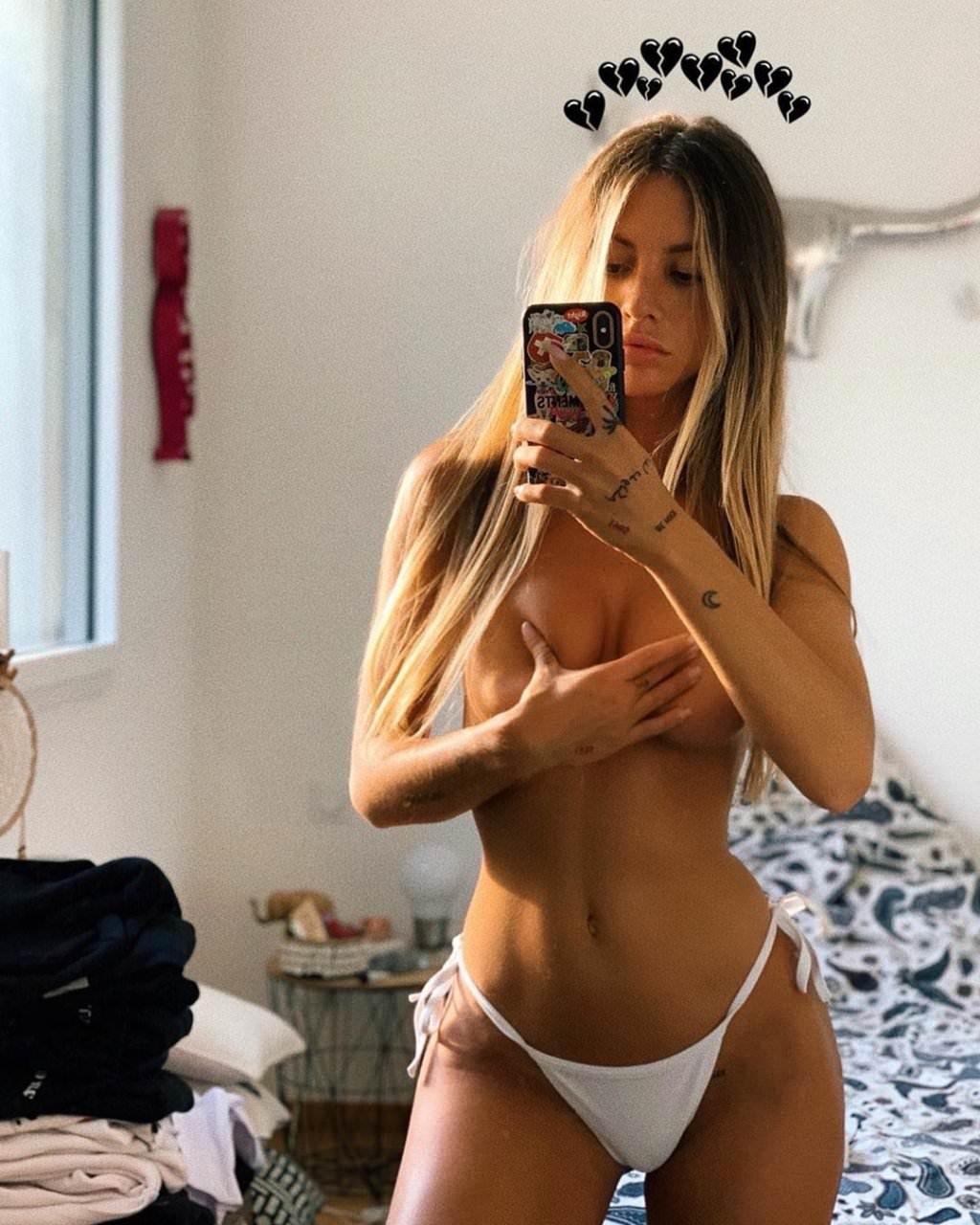 Pauline Tantot Nude Onyfans Leaked 0159