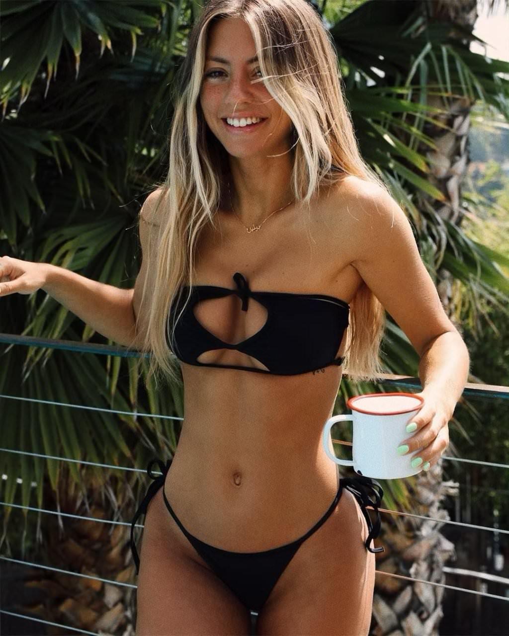 Pauline Tantot Nude Onyfans Leaked 0189