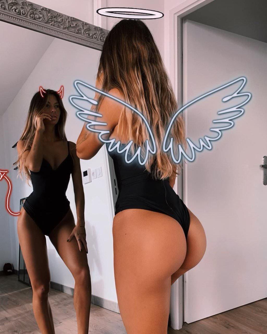 Pauline Tantot Nude Onyfans Leaked 0242