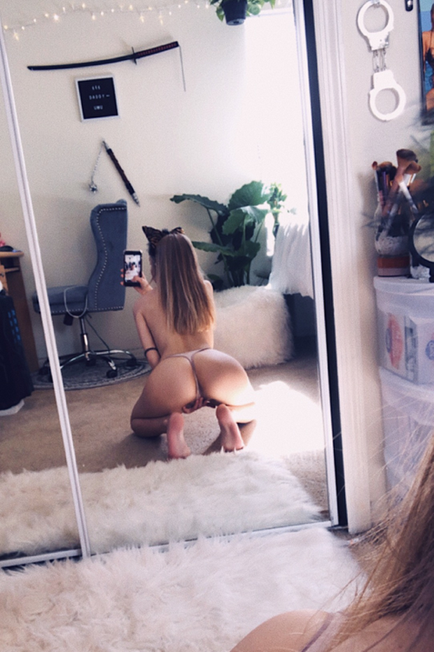 Peachtot Nude & Sex Tape Pikapeachu Leaked0024