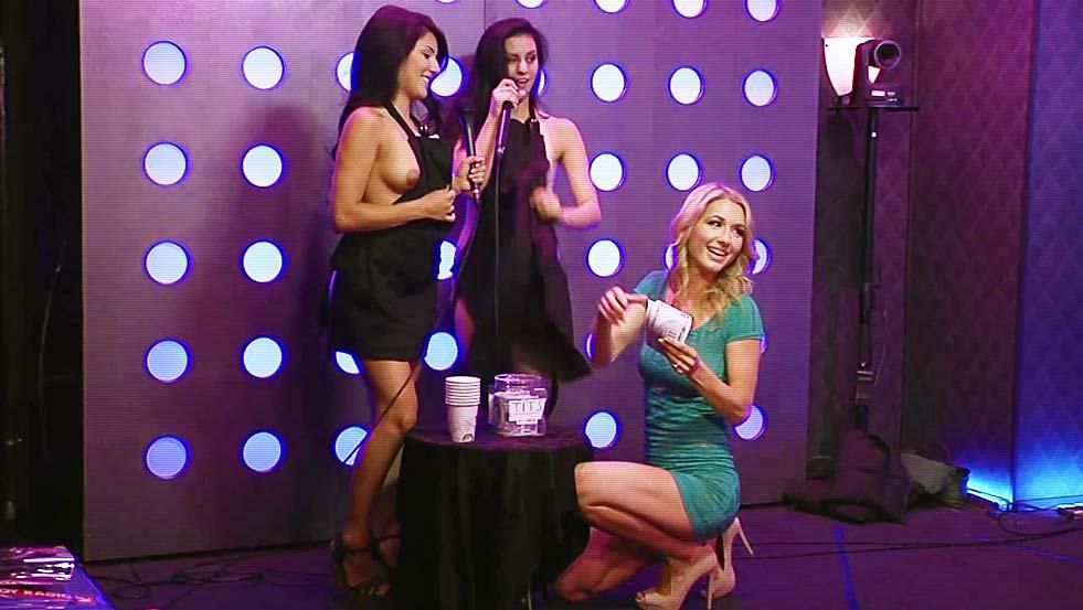 Playboy Morning Show, Season 7, Ep. 320