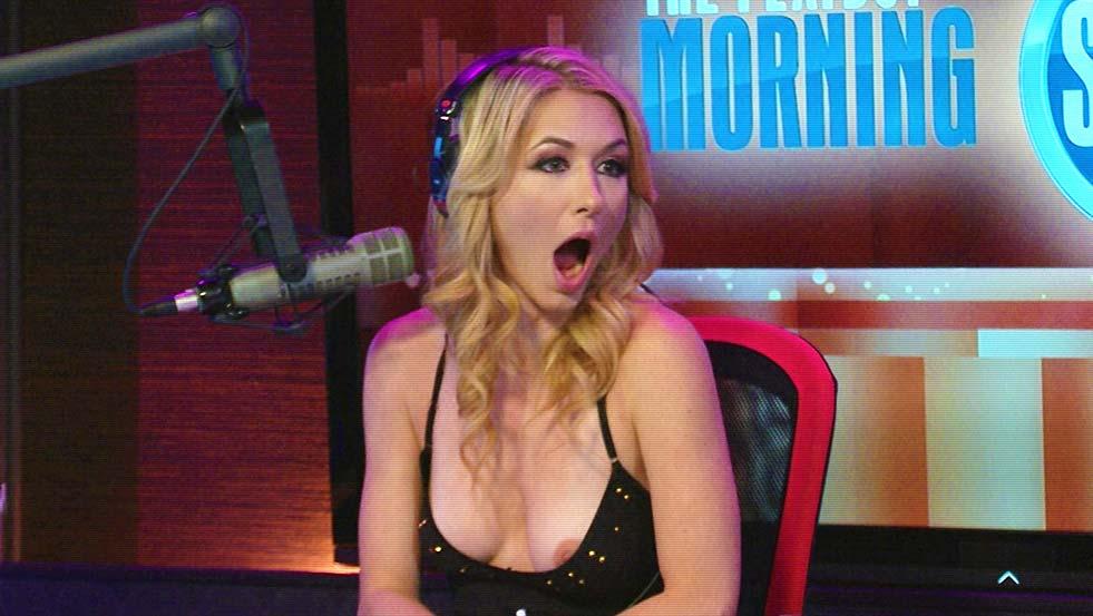 Playboy Morning Show, Season 7, Ep. 323
