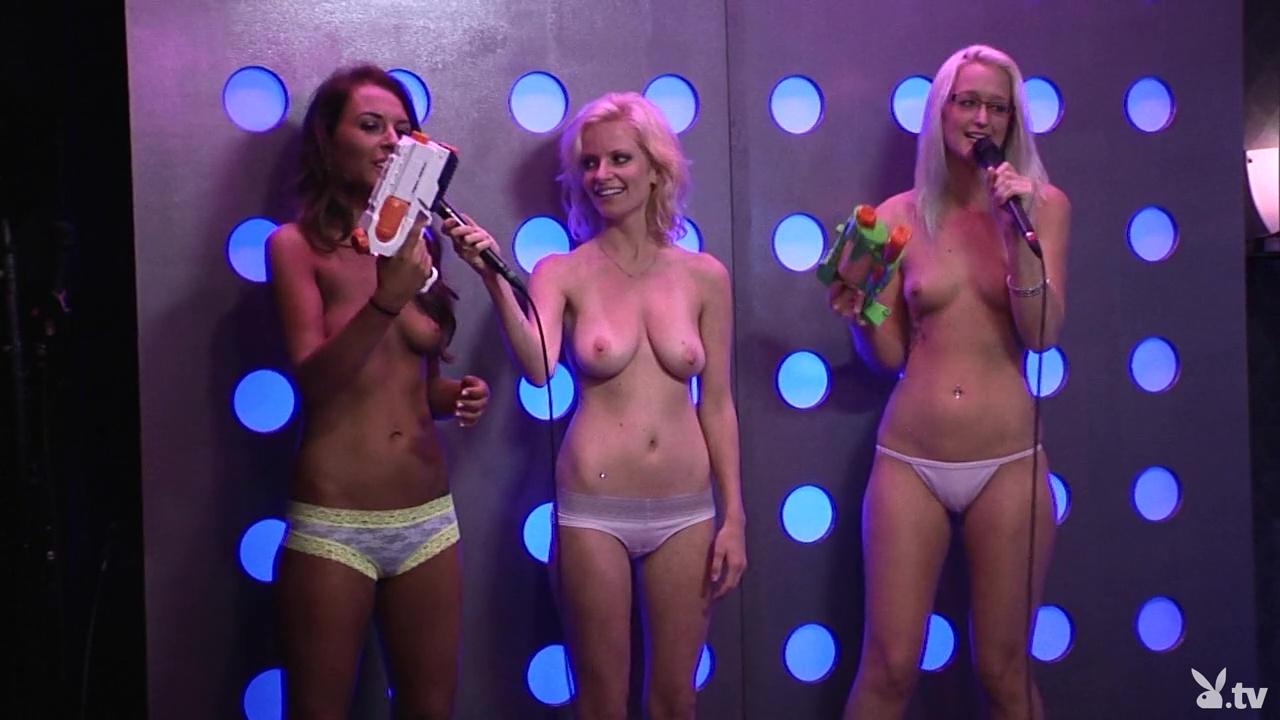Playboy Morning Show, Season 7, Ep. 325