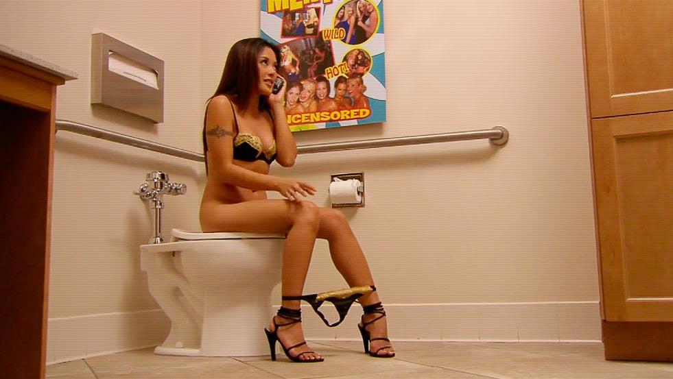 Playboy Tv, Canoga Park, Season 1, Ep. 4