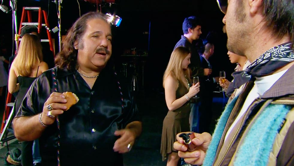 Playboy Tv, Canoga Park, Season 1, Ep. 5