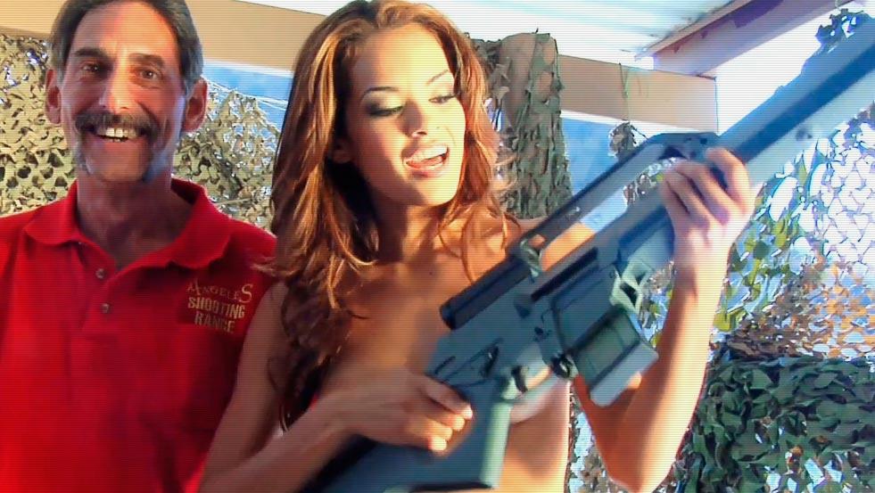 Playboy Tv, Hot Babes Doing Stuff Naked, Season 1, Ep. 2