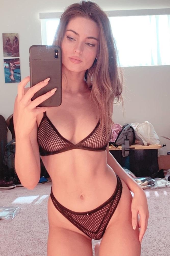 Renee Murden Nude & Sex Tape Leaked (3)