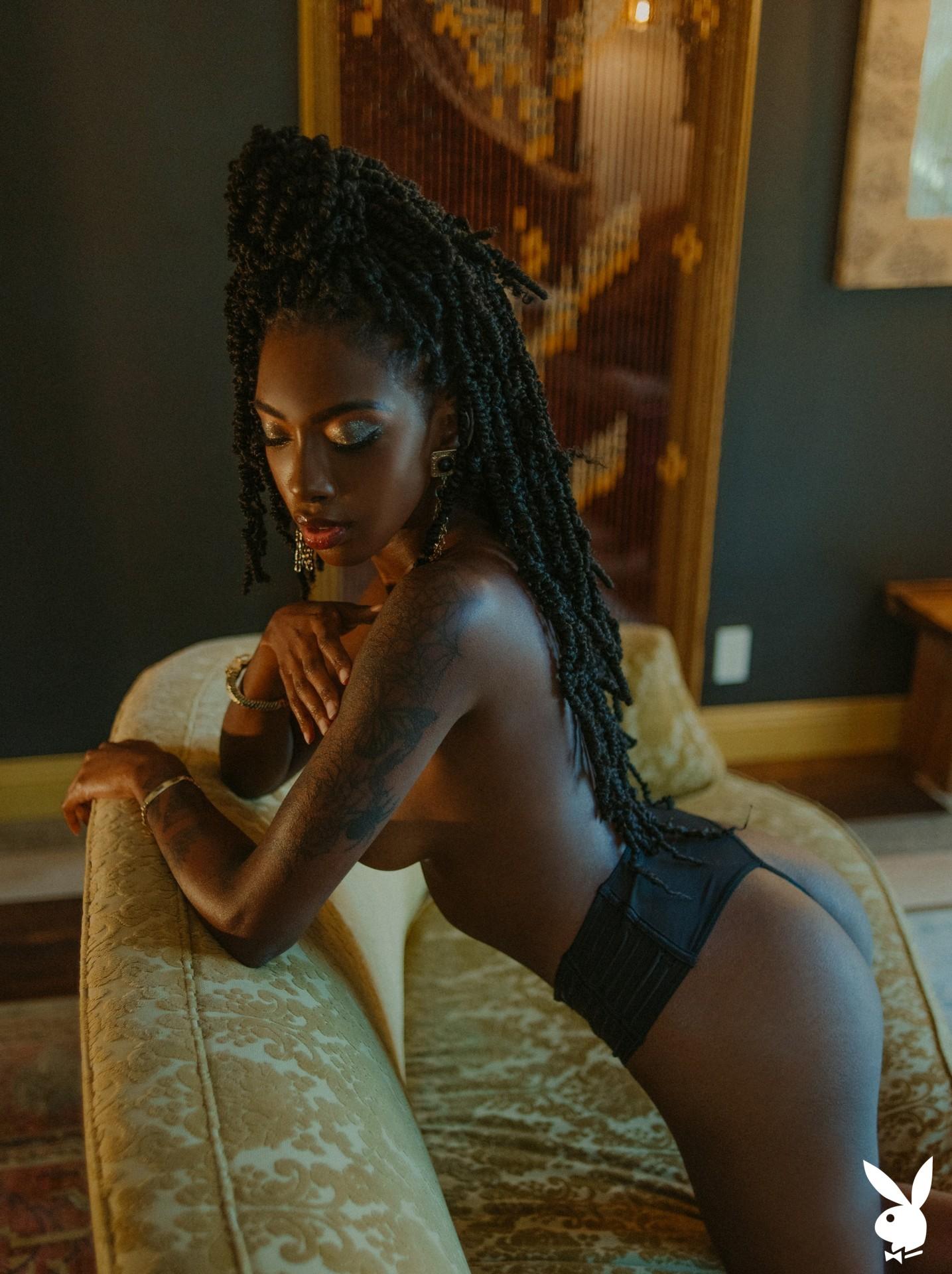 Sarissle In Little Luxuries Playboy Plus (15)