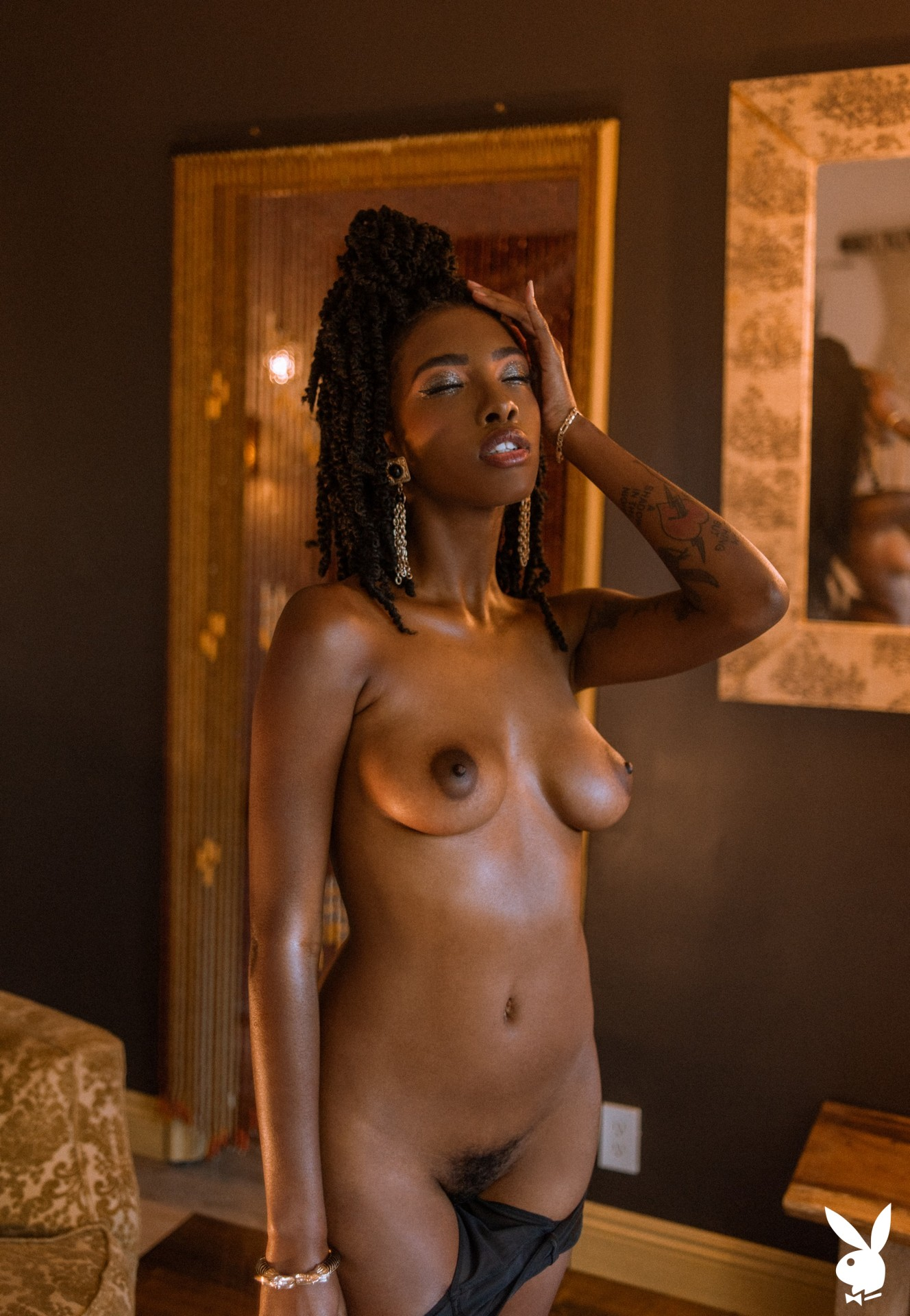 Sarissle In Little Luxuries Playboy Plus (20)