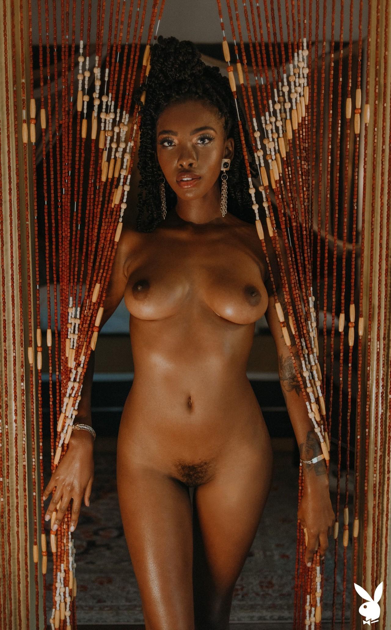 Sarissle In Little Luxuries Playboy Plus (21)