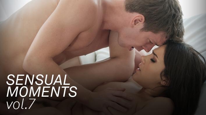 Sensual Moments Vol.7 Lustcinema