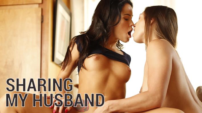 Sharing My Husband