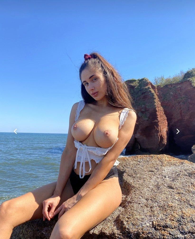Sophie Rose Sophieroseofficialblue Onlyfans Nude Leaks 0009