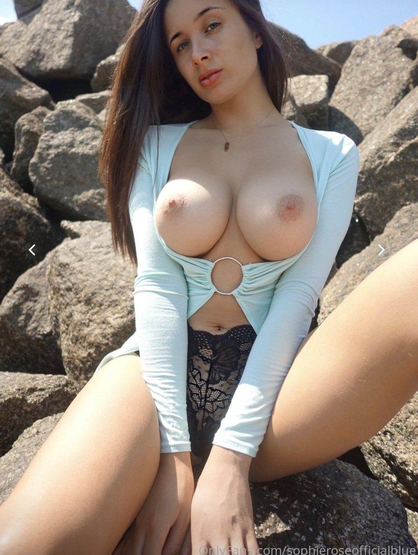 Sophie Rose Sophieroseofficialblue Onlyfans Nude Leaks 0016