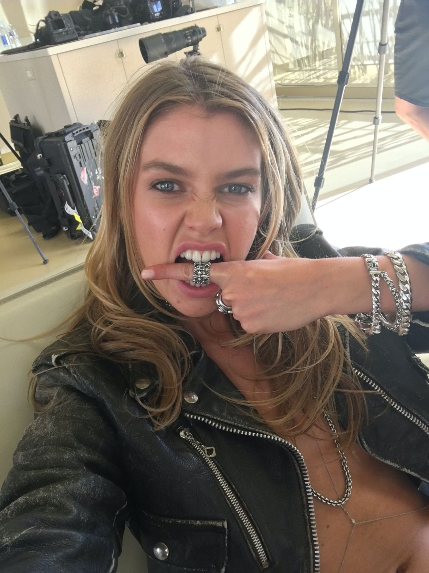 Stella Maxwell Nude Leaked The Fappening 0028