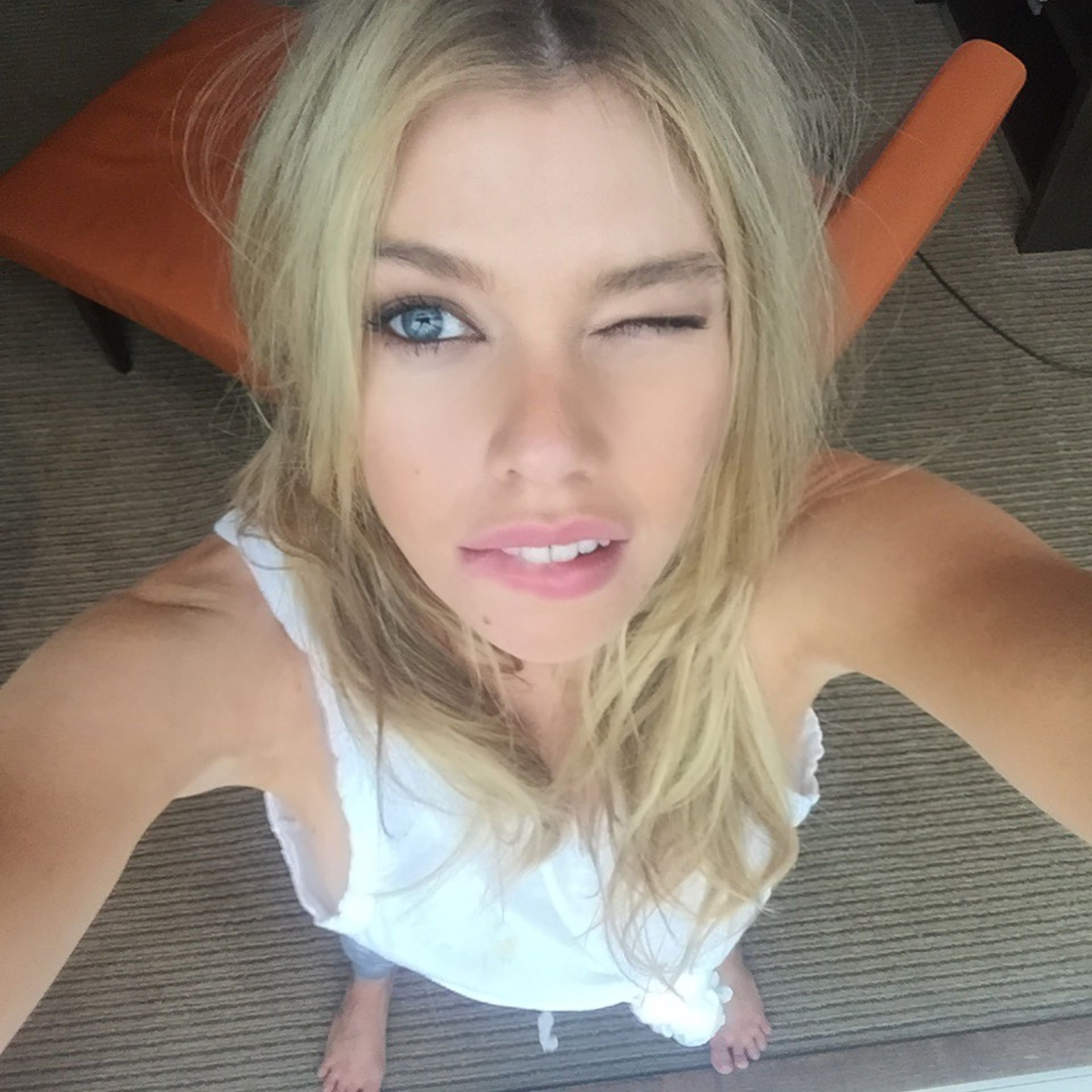 Stella Maxwell Nude Leaked The Fappening 0035