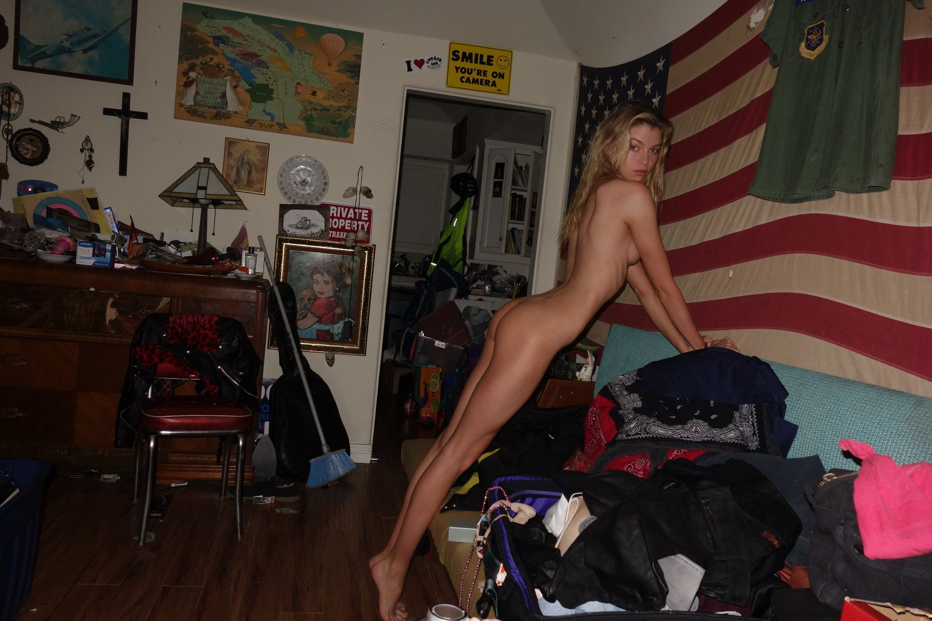 Stella Maxwell Nude Leaked The Fappening 0040