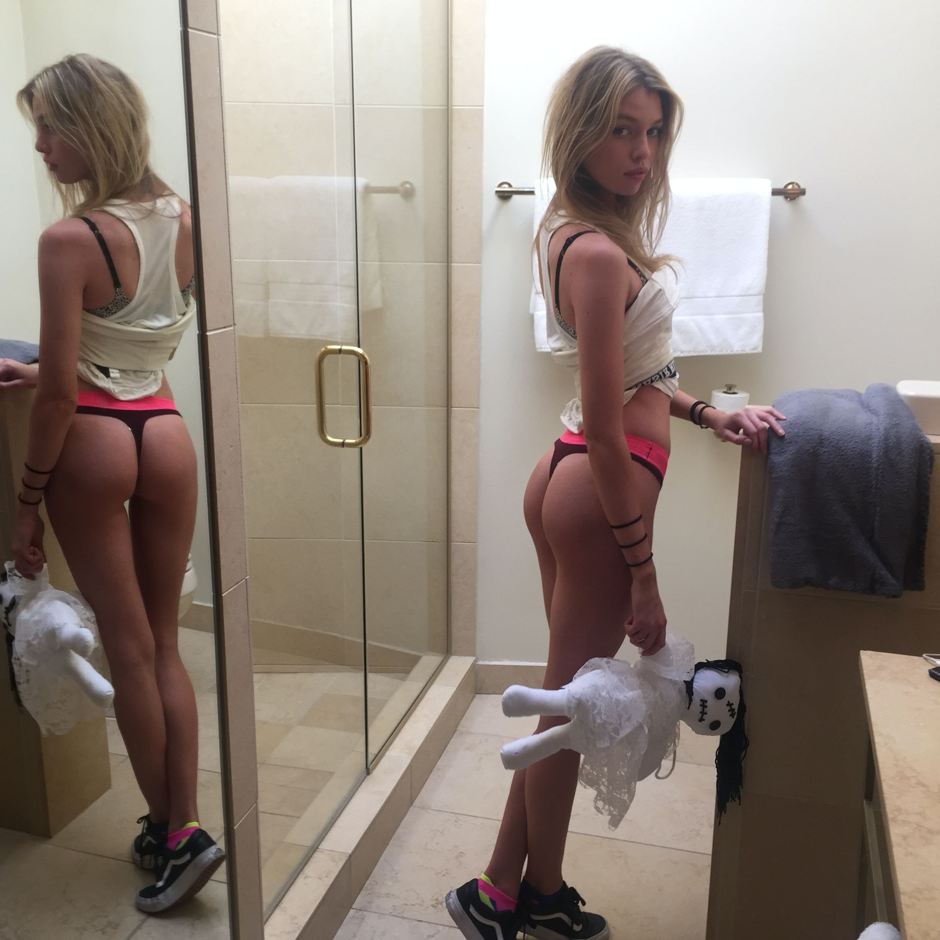 Stella Maxwell Nude Leaked The Fappening 0041