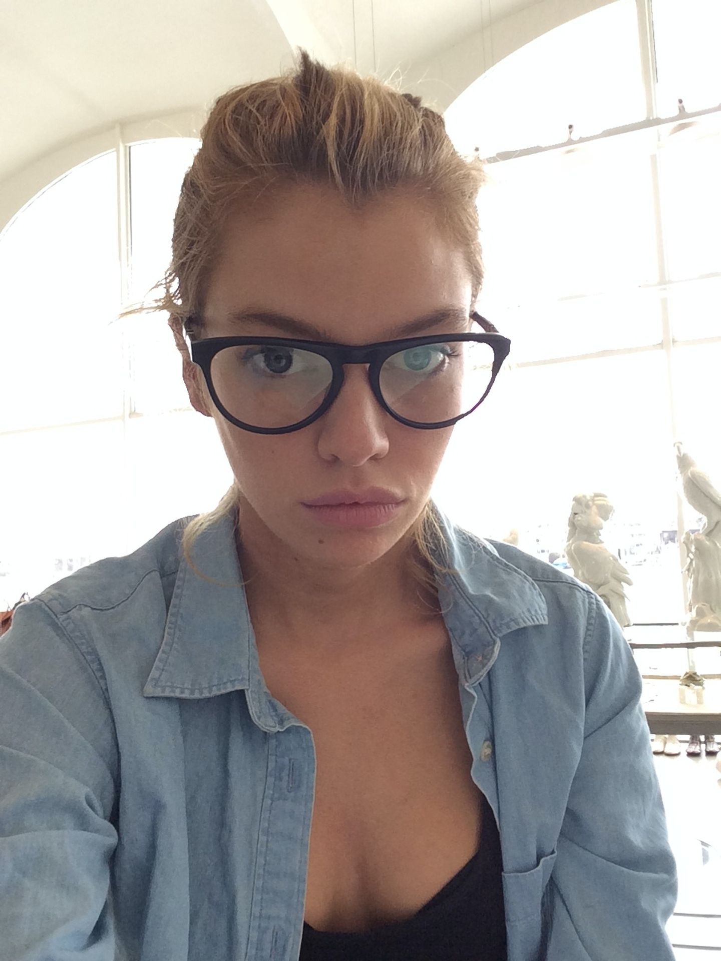 Stella Maxwell Nude Leaked The Fappening 0062