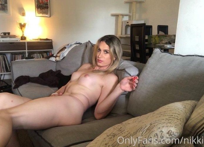 [ts] Nikki Vicious Aka Nikkivicious Onlyfans Nudes Leaks 0001