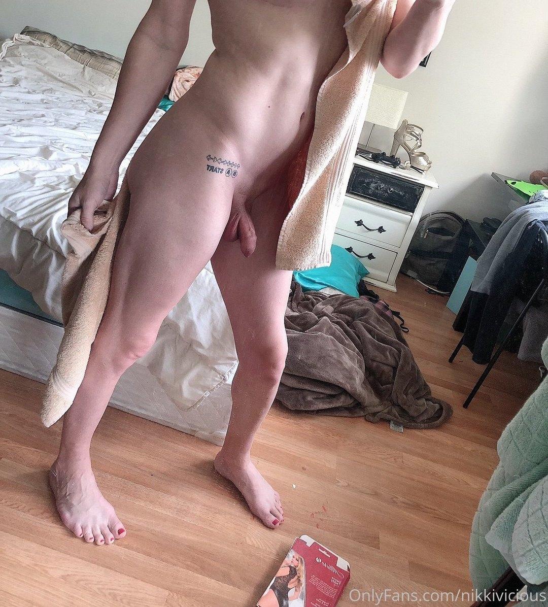 [ts] Nikki Vicious Aka Nikkivicious Onlyfans Nudes Leaks 0024