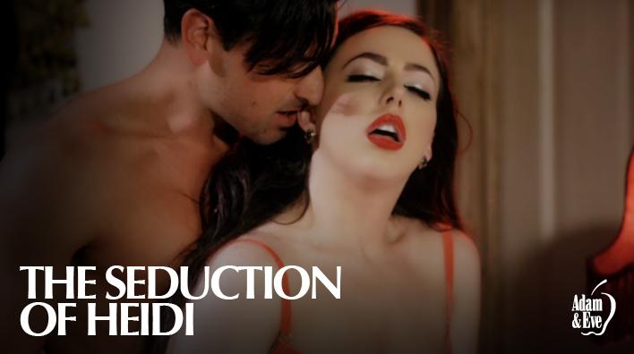 The Seduction Of Heidi — Lustcinema