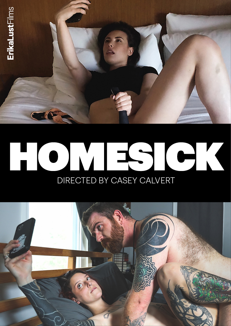 Xconfessions By Erika Lust Homesick